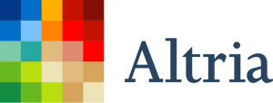 Altria logo color pos (screen use)